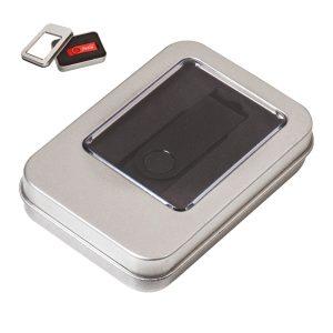 USB PARLAK SİYAH ST320301 SP