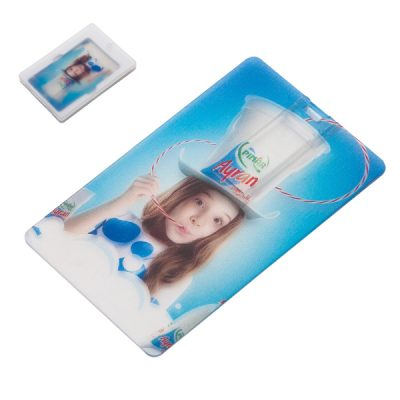 KARTVİZİT USB ST320315