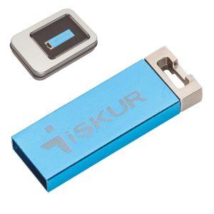 USB MAVİ ST320703 MK