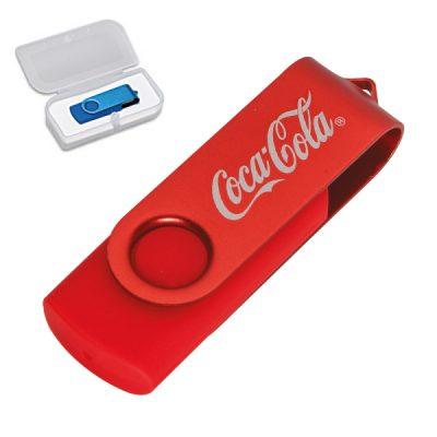 USB KIRMIZI ST320301 KR