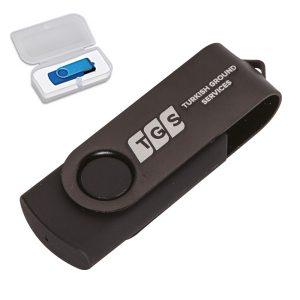 USB SİYAH ST320301 SY