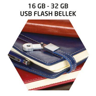 12x18 USB TARİHSİZ ORGANİZER AJANDA KIRMIZI ST370485 KR