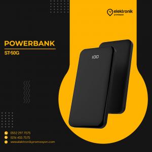 POWERBANK ST50G 5000MAH
