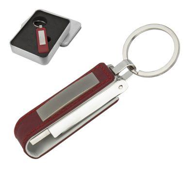 KH - PU DERİ USB KAHVE ST320318 KH