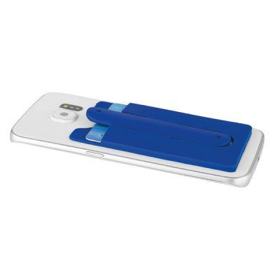TELEFON TUTUCU KIRMIZI ST320430 KR